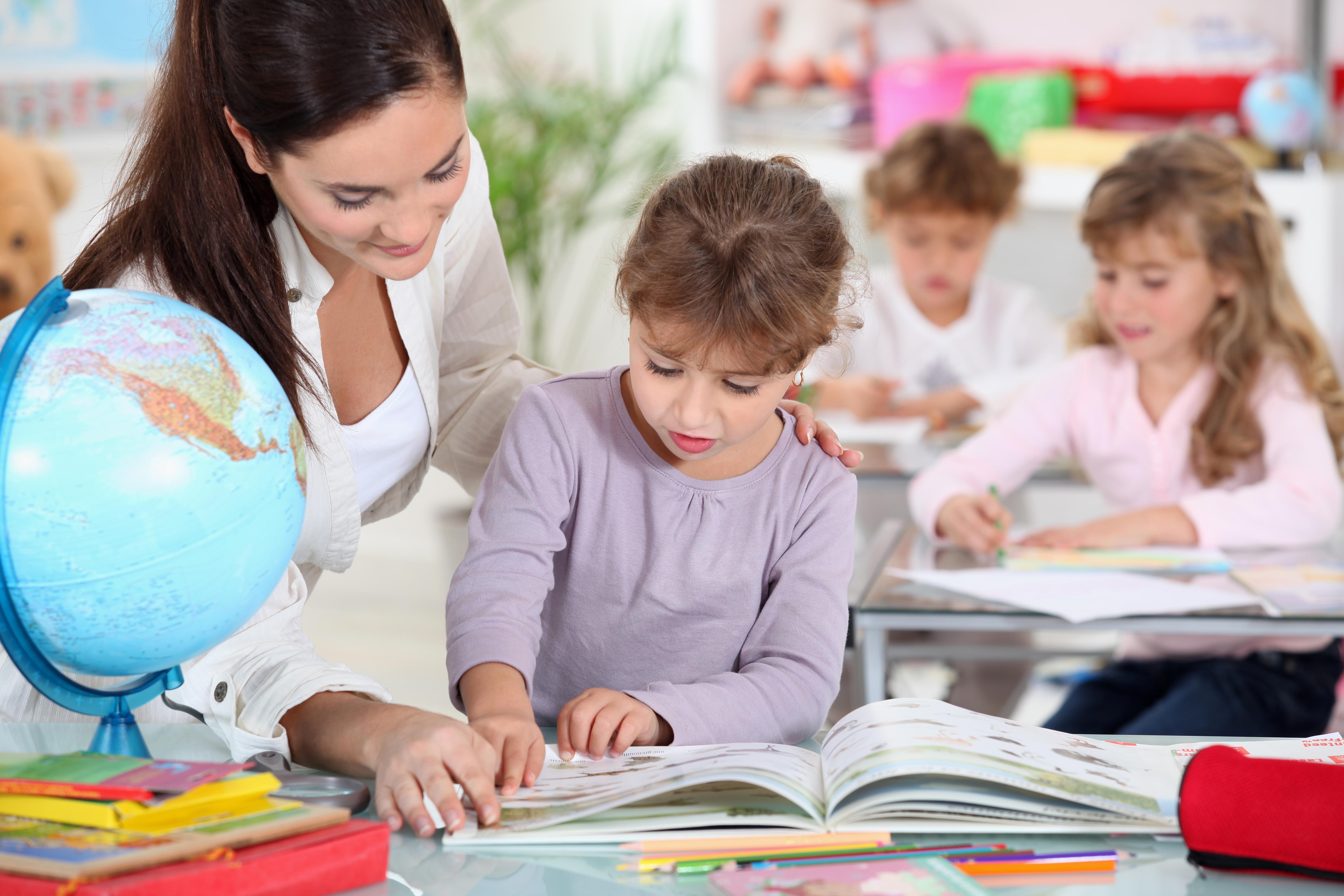 Картинки учитель учит учеников
