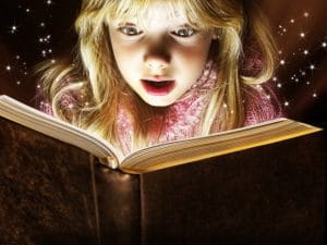 Как привить ребенку желание читать?