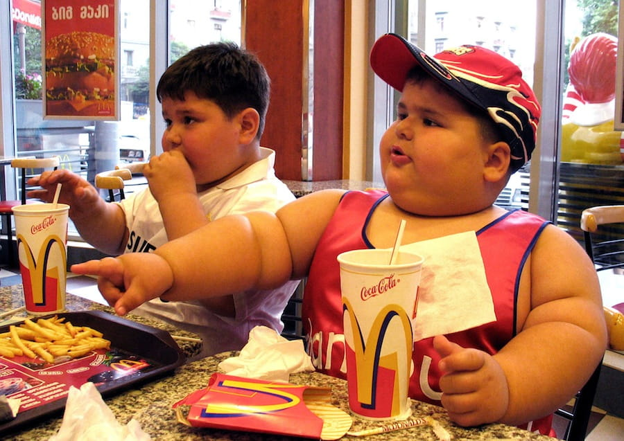 childhood obesity a problem in low income families essay