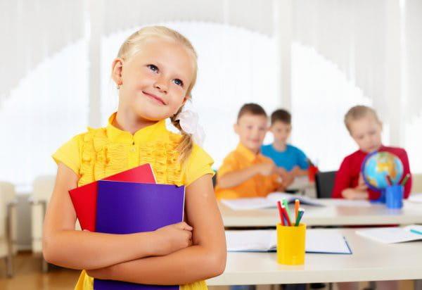 Опять школа или как подготовить ребенка к учебе?