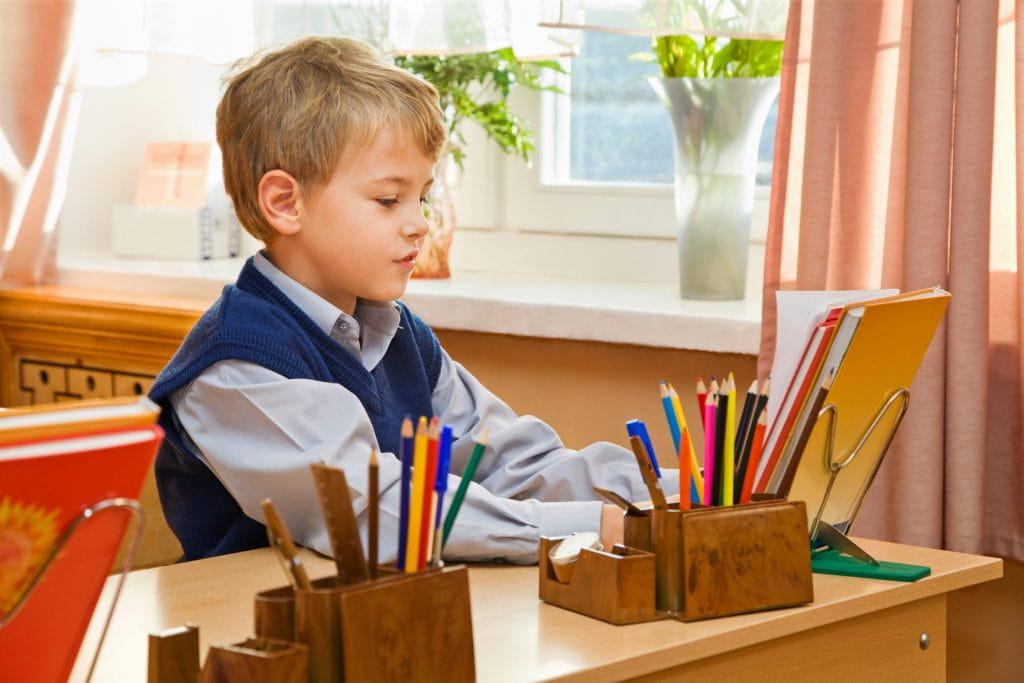 Воспитательная работа в начальных классах
