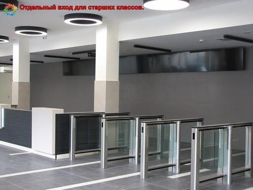 В Самаре построили школу, которая удивила заместителя министра Минбразования РФ.